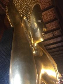 Wat Pho-Reclining Buddha